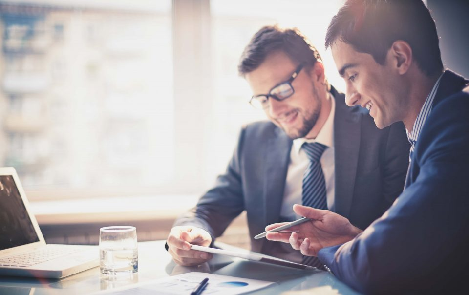 What makes a good HR consultant